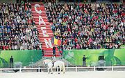 Team Belgium - Opening Ceremony - Alltech FEI World Equestrian Games™ 2014 - Normandy, France.<br /> © Hippo Foto Team - Jon Stroud<br /> 24/06/14
