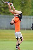 Springbok Training at Strathclyde University