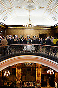 CEiS SES Social Enterprise Exchange - City Chambers Reception
