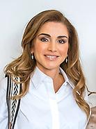 Queen Rania Meets Entrepreneurs