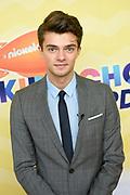 Nickelodeon Kids' Choice Awards in de Vue bioscoop, Hilversum<br /> <br /> Op de foto:  Buddy Vedder
