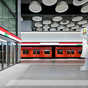 Tapiolan metroasema