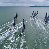 Fast 40+ Race Circuit Round One for the Henri Lloyd Trophy