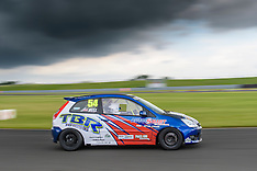 Stock Hatch/Hot Hatch - Snetterton 2016