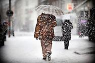 winterbeelden in Antwerpstraat Lier en de vaart in Emblem-foto's joren de weerdt