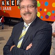 """NLD/Kortenhoef/20060427 - CD presentatie Robert Long  """" 'n Duivels Genoegen """", Henk Krol"""
