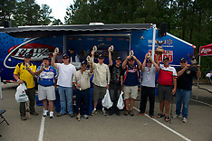 6th Annual Warriors on the Water (2011)