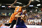 NBL Adelaide 36ers vs Cairns Taipans 20/12/14