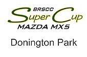 Donington Race Circuit