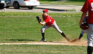 Baseball 2010 Salamanca Varsity Pictures vs Catt/LV