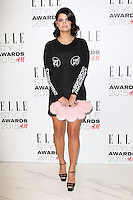 Pixie Geldof, ELLE Style Awards, Sky Garden, London UK, 24 February 2015, Photo by Richard Goldschmidt