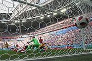 Belgium v England 140718
