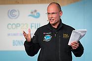 Klimakonferenz COP23 Fiji