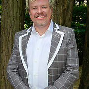 NLD/Hilversum/20110603 - CD presentatie Rene Karst, Rene Karst