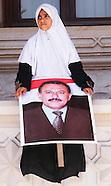 Pro Saleh demos