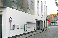 Temple Bar Gallery and Studios, Dublin, Ireland