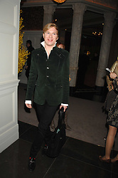 HENRY CONWAY at a party to celebrate the launch of the Astley Clarke Fine Jewellery Collection held at The Connaught hotel, London W1 on 28th February 2008.<br />