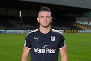 Dutch winner Randy Wolters pictured after signing a two year contract with Dundee FC at Dens Park, Dundee, Photo: David Young<br /> <br />  - &copy; David Young - www.davidyoungphoto.co.uk - email: davidyoungphoto@gmail.com