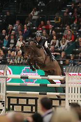 Delaveau, Patrice, Lacrimoso HDC<br /> Leipzig - Partner Pferd<br /> Grosser Preis<br /> © www.sportfotos-lafrentz.de/Stefan Lafrentz