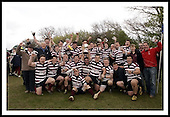 HERTS RFU COLTS CUP FINAL. 22-4-12. Hitchin RFC v Welwyn RFC