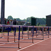 Home Track Meet