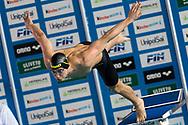 BORI Alessandro Fiamme Gialle<br /> 100 stile libero uomini<br /> Riccione 12-04-2018 Stadio del Nuoto <br /> Nuoto campionato italiano assoluto 2018<br /> Photo &copy; Andrea Staccioli/Deepbluemedia/Insidefoto