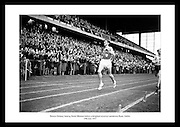 Great shot by Lensmen Photographic Agency. Irish Photo Archive has millions of images of Irish sports and athletes.