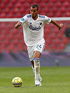 FOOTBALL: Youssef Toutouh (FC København) during the UEFA Champions League Second qualifying round, 2nd leg match between FC København and MŠK Žilina at Parken Stadium, Copenhagen, Denmark on July 19, 2017. Photo: Claus Birch