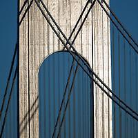 Stock - Varrazano Bridge