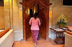 Tamarind Spa, Murni's Houses, Ubud, Bali