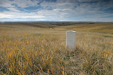 Little Bighorn Battlefield NM