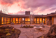 Koff Residence,Bend,Oregon, USA