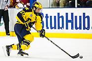 Hockey - 03-01-13 Michigan v Ferris