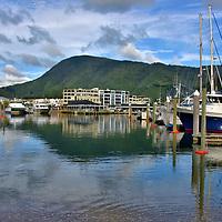 Picton & Blenheim, NZ South Island