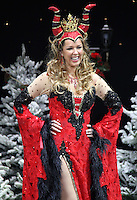 Claire Sweeney First Family Entertainment Pantomime photocall, Piccadilly Theatre, London UK, 26 November 2010: piQtured Sales: Ian@Piqtured.com +44(0)791 626 2580 (picture by Richard Goldschmidt)