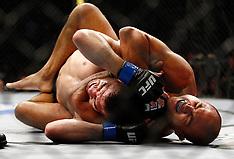 August 8, 2009: UFC 101: Declaration