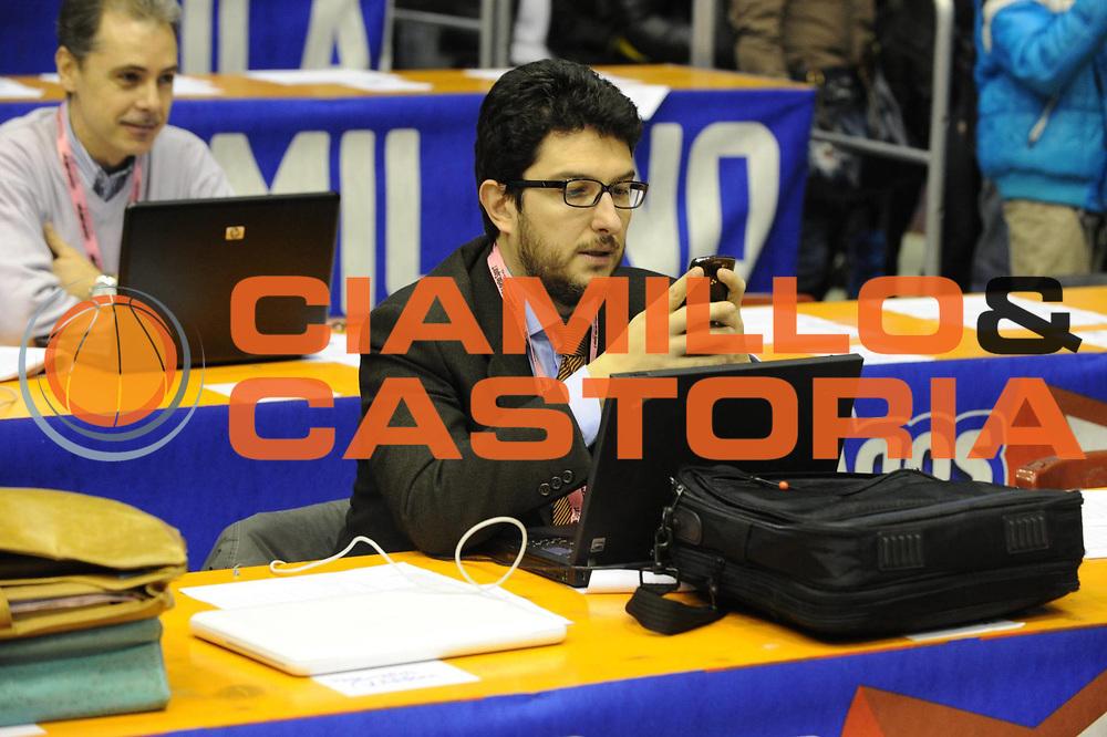 DESCRIZIONE : Milano Agos Ducato All Star Game 2011<br /> GIOCATORE : Guido Guida<br /> SQUADRA : Italia Nazionale Maschile<br /> EVENTO : All Star Game 2011<br /> GARA : Italia All Star Team<br /> DATA : 13/03/2011<br /> CATEGORIA : Ritratto<br /> SPORT : Pallacanestro<br /> AUTORE : Agenzia Ciamillo-Castoria/GiulioCiamillo<br /> Galleria : FIP Nazionali 2011<br /> Fotonotizia :  Milano Agos Ducato All Star Game 2011<br /> Predefinita :