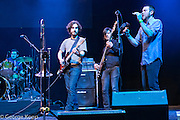 The Defending Champions at the Wellmont Theater 2/23/2014