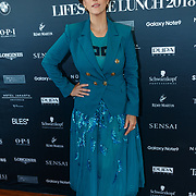 NLD/Amsterdam/20180913 - inloop Talkies Lifestyle lunch 2018, Katerina Bozilovic