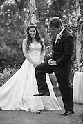 Logan and Erin Wedding | Emerald Isle Photographers