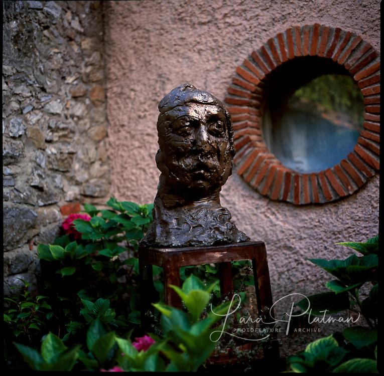 Peralta, Tuscany, Italy