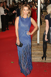 Louise Redknapp, Glamour Women of the Year Awards, Berkeley Square Gardens, London UK, 02 June 2014, Photos by Richard Goldschmidt /LNP © London News Pictures