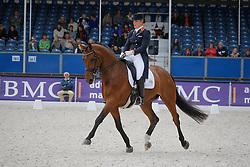Schoots Lotje (NED) - Torricelli<br /> Nederlands Kampioenschap Dressuur - De Steeg 2009<br /> Photo © Dirk Caremans