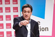 JAN 12 2013 Ed Miliband - Fabian Society Conference
