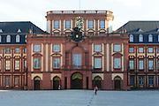 Schloss Mannheim, Mannheim, Baden-Württemberg, Deutschland | Palace Schloss Mannheim, Mannheim, Baden-Wurttemberg, Germany