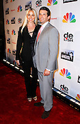 Vanessa Trump and Donald Trump Jr attend the All-Star Celebrity Apprentice Finale at Cipriani 42nd Street in New York City, New York on May 19, 2013.