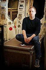 Richard Slaney - The London Philharmonia Orchestra's Head of Digita - March 2012