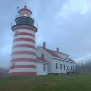 East Quoddy Lighthouse