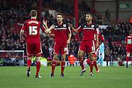 Bristol City v Hull City 271012