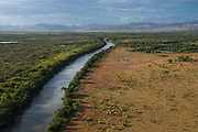 Rupununi River<br /> Savanna <br /> Rupununi<br /> GUYANA<br /> South America